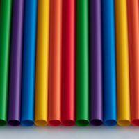 Cannuccie Bio Evo in confezione multi colore
